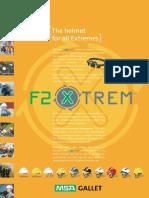 Brochure f2 X-trem (Gb)