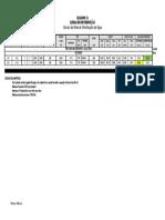 DRAFT Hydrant Network Calculation