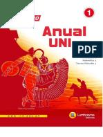 Anual UNI - CV