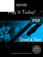 toot and dood