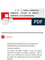 U1 2 Cl. 2 Normas Ambientales 2019 R