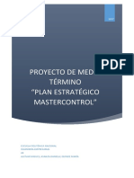 proyecto mastercontrol