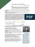 Guía de Contenidos Carbono y Sus Propiedades