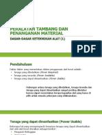 Data KP Ophan