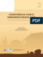 WEB LIVRO - Convivência Com o Semiárido Brasileiro