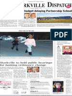 Starkville Dispatch eEdition 2-14-19