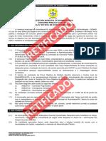 Edital Prefeitura Ananindeua 2018