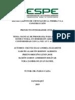 MANUAL DE PROGRAMA PARA CÁLCULO ESTRUCTURAL EN HORMIGÓN ARMADO EN CONFORMIDAD CON LA NEC-15 Y ACI 318-14