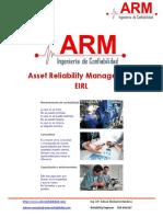 Brochure ARM