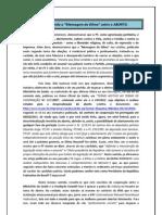 Desconstruindo a 'Mensagem da Dilma' sobre o ABORTO.