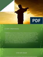 crestinismul panciuc daniel.pptx