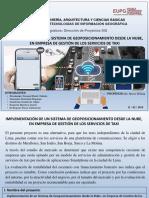 Direccion de Proyectos SIG