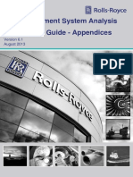 Measurement Systems Analysis - Appendices