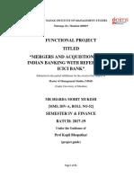 Fintech and Digital Banking