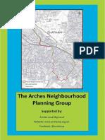 ArchesNP Signup Leaflet Print Version