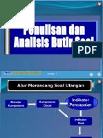 2 8 Penulisan Analisis Soal