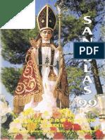 San Blas 1999