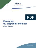 Guide Pratique Dm CE