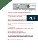 PREGUNTAS Ciclo Hidrológico (2)