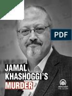 Informe de l'agència turca Anadolu sobre l'assassinat de Khashoggi