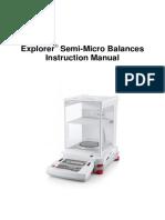 30212915 EX Semi-Micro En