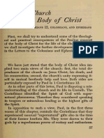 The Church as the Body of Christ_59-76