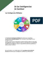 La Teoría de las Inteligencias Múltiples de Gardner.docx