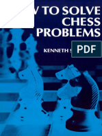 How to Solve Chess Problems.pdf