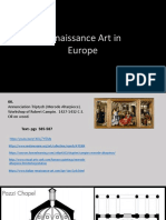 4-renaissance art in europe resources