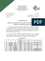 Informe de Pavimentos Falcon