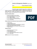 Manual Contra Incendios