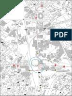 17 Fevrier 2019 - Déminage Bombe - Porte de La Chapelle