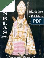 San Blas 2000