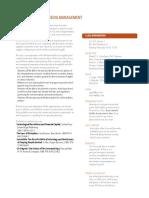 Issues InMedia Management_617 Syllabus
