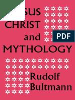 Ο Ιησούς Χριστός και η Μυθολογία.pdf