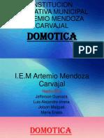 Institucion Educativa Municipal Artemio Mendoza Carvajal Jeferson
