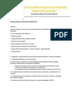 PDF Para Docentes