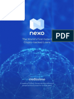 Nexo-Whitepaper