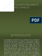 Exploracion de Petroleo en MEXICO 1930-1985