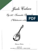 16703-Serenata Spagnola (Chitarra Sola)