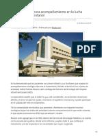 13-02-2019 - Brinda Salud Sonora acompañamiento en la lucha contra el cáncer infantil - Canalsonora.com