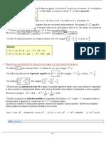 Ejercicios de Sistemas de Ecuaciones