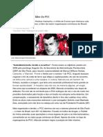 Ricardo Lacerda - Quem e Marcola o Lider Do PCC