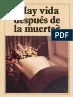 Autor Desconocido - Hay Vida Despues de La Muerte (Prelim 1988)-2pdf