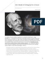 Onepeterfive.com-Teilhard de Chardin Model of Ambiguity for a Future Pope