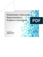 Pioneirismo e Educacao Empreendedora Versao Final Impressao