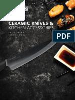 KYOCERA Ceramic Kitchen Products_Catalogue_2018