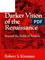 The Darker Vision of the Renaissance