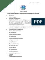 Instruct Ivo Presta Mo Equipo s