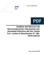 06 2 Informe Tecnico Recurso Reconsideracion
